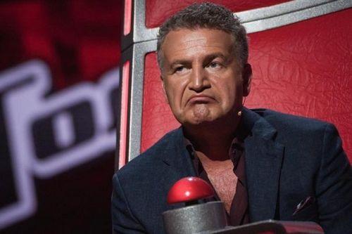 Константин эрнст высказался о новом составе жюри шоу «голос»
