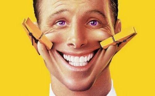 Красивые зубы — красивая улыбка