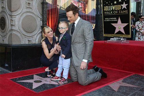 Крис прэтт встречается с дочерью арнольда шварценеггера, которая младше звезды «стражей галактики» на 10 лет
