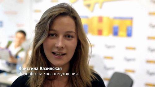 Кристина казинская: «российскому кино очень не хватает хорошего, качественного черного юмора»
