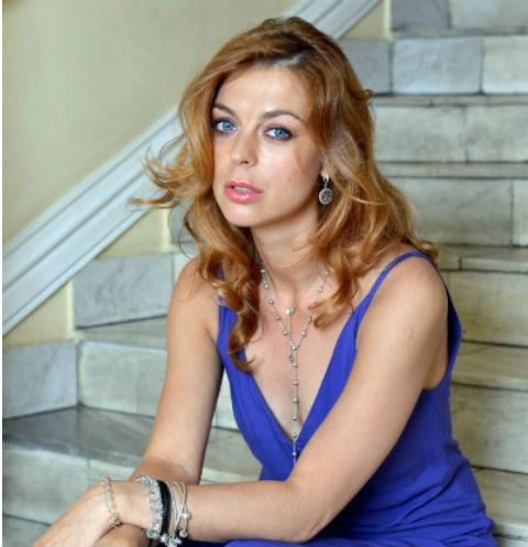Кристина кузьмина рассказала о борьбе с раком