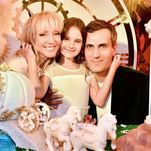 Кристина орбакайте рассказала об успехах 6-летней дочери в балете