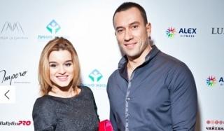 Ксения бородина и другие звезды на премии «springawards»
