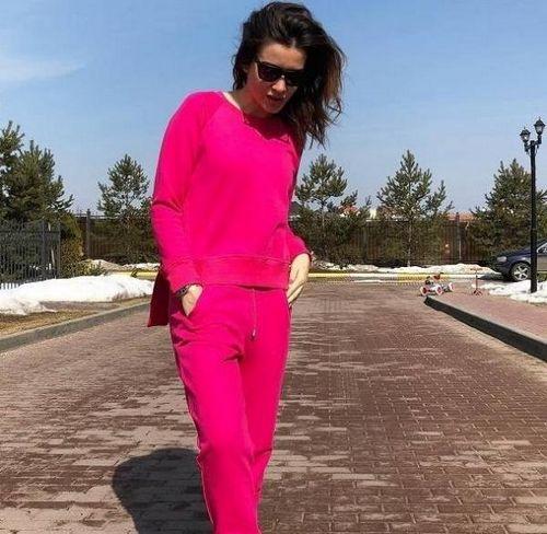 Ксения бородина заявила, что китайские предприниматели подделывают бренд ее одежды