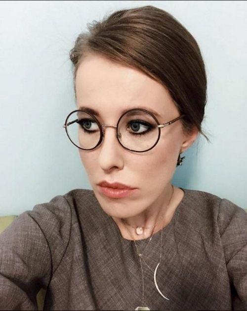 Ксения собчак прокомментировала новость о своей беременности