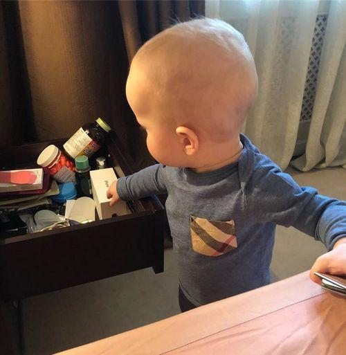 Ксения собчак заявила, что ее больше не раздражают чужие дети