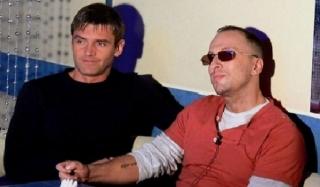 Кто из знаменитостей является примером крепкой мужской дружбы? (фото)