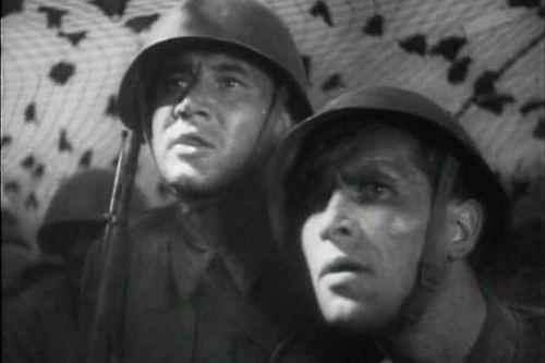 Культовые советские фильмы о великой отечественной войне