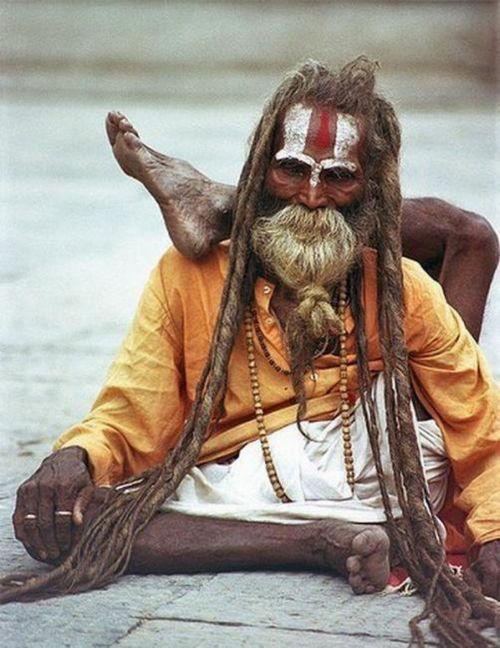 Кутюр с индийскими мотивами: показ chapurin в royal bar