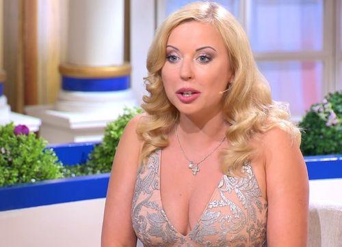 Лариса гузеева назвала джуда лоу «страшным, как собака», когда участница «давай поженимся!» рассказала о романе с актером