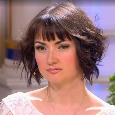 Лариса гузеева сорвалась в эфире «давай поженимся»