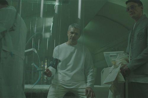 Лауреат каннского кинофестиваля константин лавроненко сыграет в «коме»