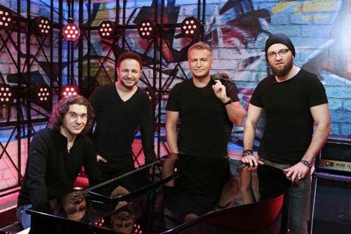 Леонид агутин оправдался за свое решение в полуфинале шоу «голос», 6 сезон