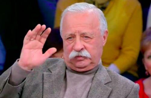 Леонид якубович назвал шоу «поле чудес» бестолковым, а идею – диагнозом