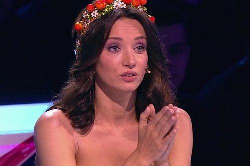 Ляйсан утяшева увидела в лене пуль победительницу шоу «танцы», 4 сезон