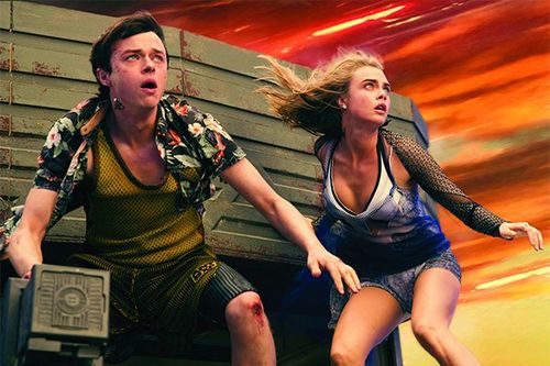 Люк бессон посвятил фильм «валериан и город тысячи планет» своему отцу