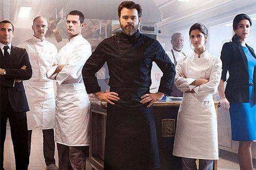 Лучшие французские сериалы последних лет