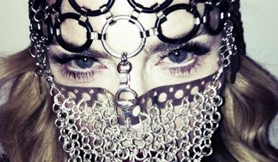 Мадонна впервые рассказала об изнасиловании