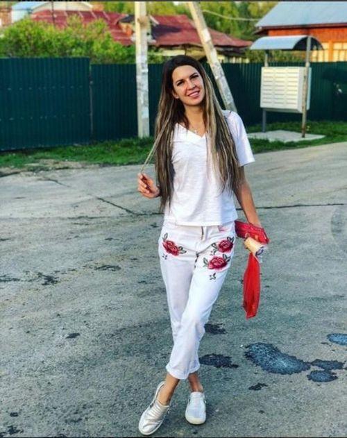 Майя донцова заявила, что гордится тем, что является участницей «дома-2»