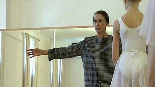 «Майя. великолепная»: любовь в жизни великой балерины