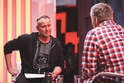 Максим аверин рассказал о нападках на фильм нтв со своим участием
