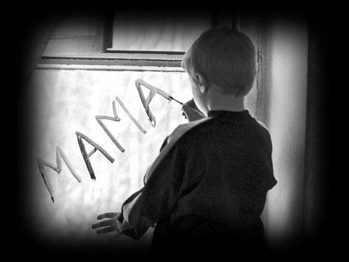 «Мама-детектив»: «ну это просто кошмар какой-то, и всё тут!»