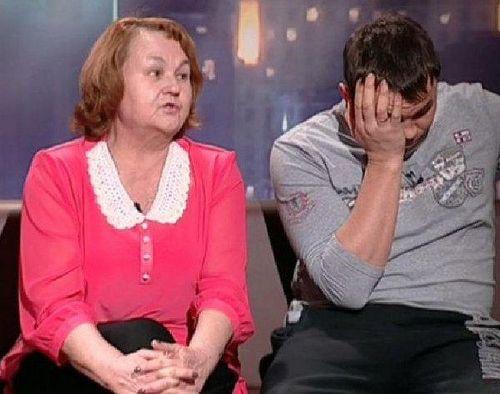 Мама гобозова уходит из «дома-2»: внимание, прощальная гастроль!