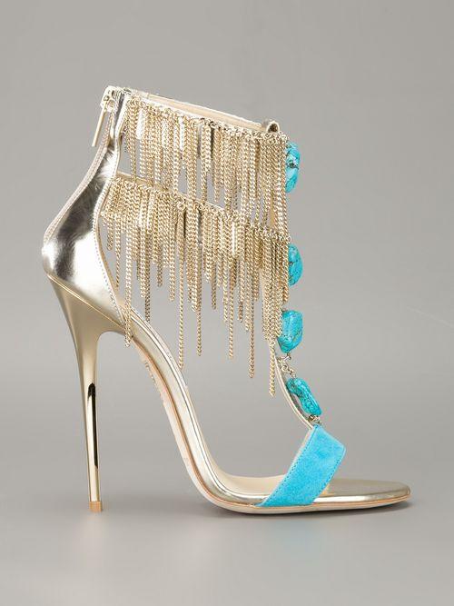 Manolo blahnik: обувь как искусство