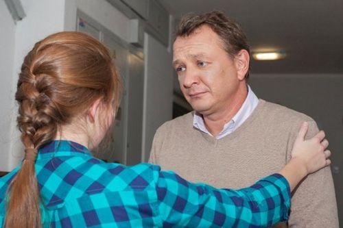 Марат башаров сыграл в новом проекте пьяницу, избивающего свою жену