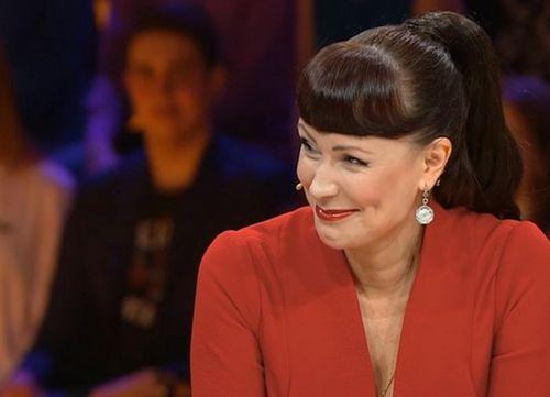 Мария аронова поругалась с нонной гришаевой в шоу «привет, андрей!»