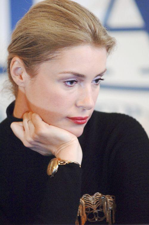 Мария кирпичева: «не могу жить без «доктора хауса»!»