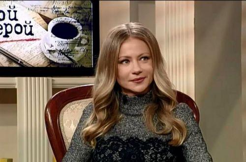 Мария миронова станет гостьей нового выпуска шоу «мой герой» на твц