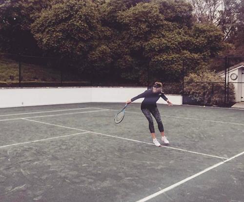 Мария шарапова возвращается в большой теннис