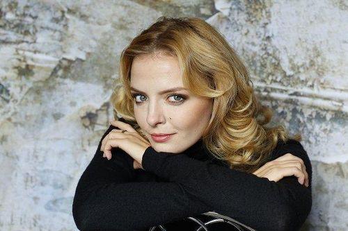 Марина орлова: «главный рецепт красоты — это любовь!»