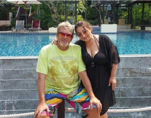 Марина тристановна довольна интимной стороной отношений с женихом александром