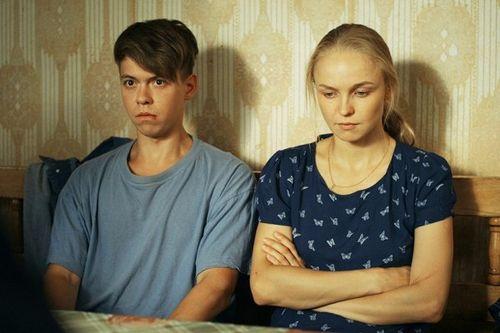 «Между любовью и ненавистью»: сюжет и анонсы серий нового сериала канала «россия 1»