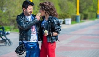 Михаил галустян снялся в новом клипе группы «винтаж» (фото)