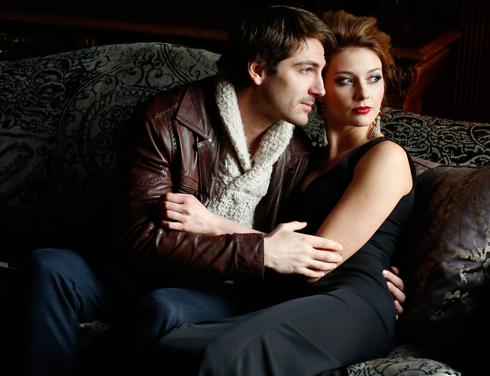Михаил пшеничный: «мы с женой волновались: получится ли сыграть любовь через годы семейной жизни?»