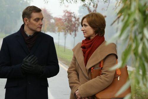 Мини-сериал «любовь, которой не было» выходит на канале «россия 1»