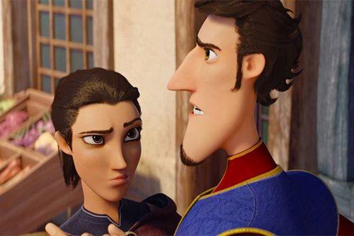 Минкульт поменял дату проката мультфильма «распрекрасный принц» за день до премьеры