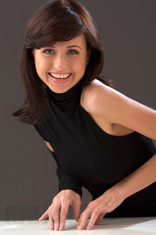 Мирослава дума о работе и успехе и женской красоте в hello!