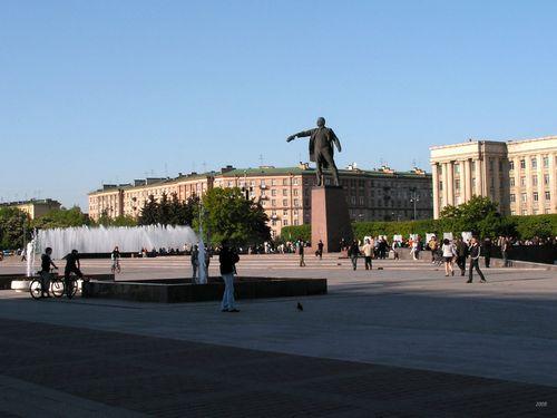 Московская премьера драмы пророк