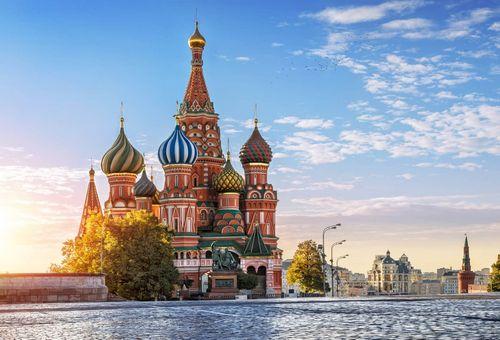 Москву наполнили кислородом