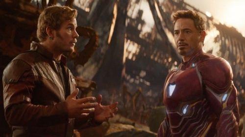 «Мстители: война бесконечности», «остров собак», «собибор» и другие киноновинки недели
