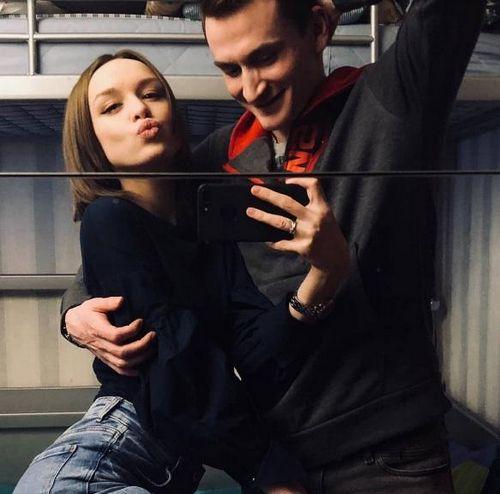 Муж дианы шурыгиной признался, что разница в возрасте заметна лишь в определенных ситуациях