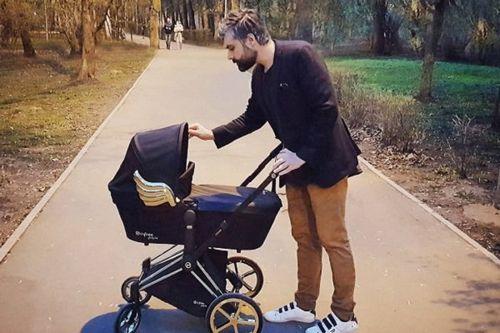 Муж полины гагариной поделился впечатлениями от отцовства