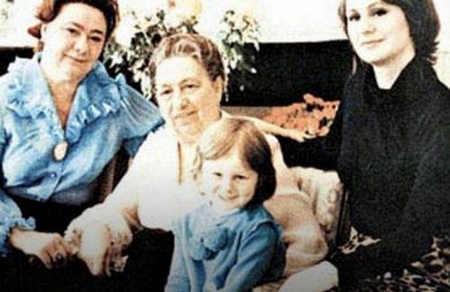 Мужа внучки леонида брежнева обвинили во лжи из-за наследства