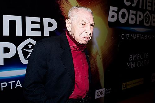 На 75-м году жизни умер актер владимир толоконников