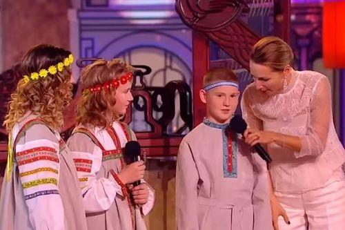 На канале «россия 1» стартует конкурс «синяя птица», 3 сезон