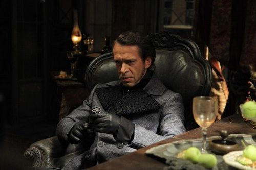 На нтв состоится телевизионная премьера драмы «дуэлянт» алексея мизгирева